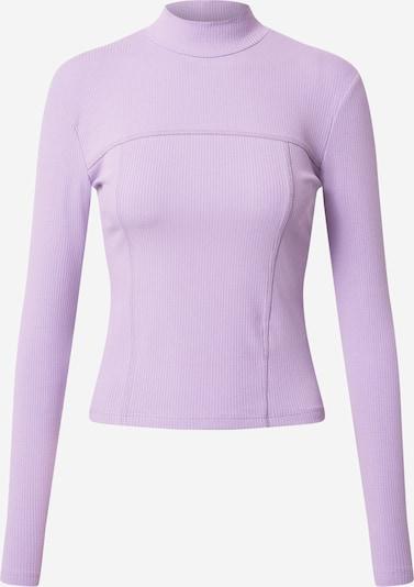 Gina Tricot Shirt 'Disa' in mauve, Produktansicht