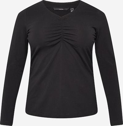 Vero Moda Curve Majica 'BROLING' | črna barva, Prikaz izdelka