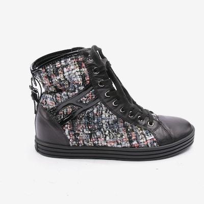 HOGAN High-Top Sneaker in 37,5 in mischfarben / schwarz, Produktansicht