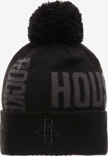 NEW ERA Mütze in schwarz, Produktansicht