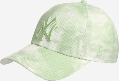 NEW ERA Cap in hellgrün / weiß, Produktansicht