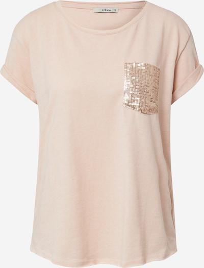 LTB T-Shirt 'FAWOPO' in puder, Produktansicht