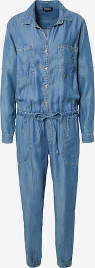 True Religion Jumpsuit in blue denim, Produktansicht