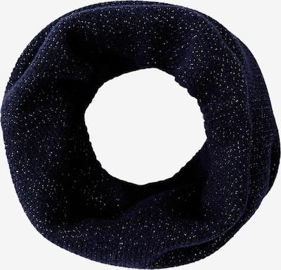 Finn Flare Rundschal in dunkelblau, Produktansicht