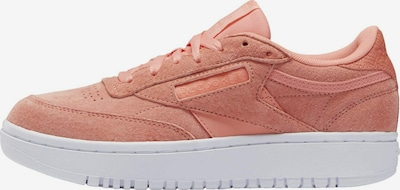 Reebok Classic Shoes in rosa, Produktansicht