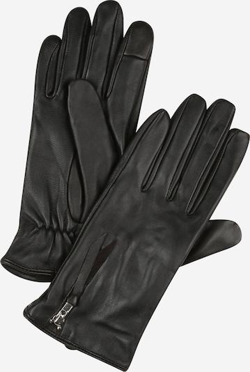PIECES Handschuhe 'Sussi' in schwarz, Produktansicht