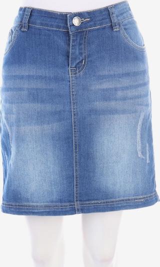 Janina Skirt in XL in Blue denim, Item view