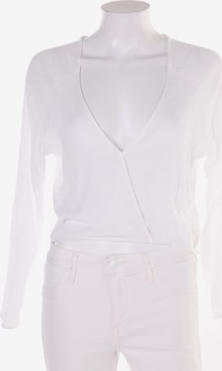Brandy Melville Blouse & Tunic in M-L in Off white, Item view