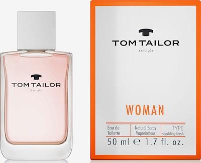 Tom Tailor FM Düfte 'Eau de Toilette' in transparent, Produktansicht