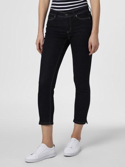 Cambio Jeans in schwarz, Modelansicht