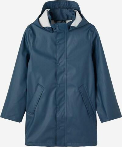 NAME IT Regenjacke in blau, Produktansicht