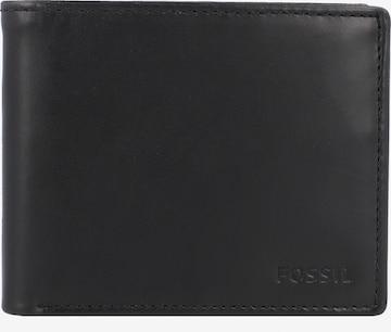 FOSSIL Set in Schwarz
