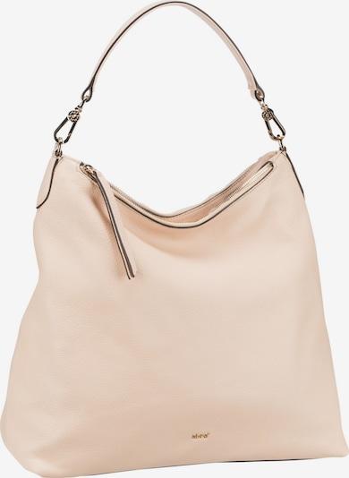 ABRO Handtasche 'Deida 29335' in hellbeige, Produktansicht
