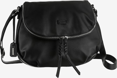 RIEKER Tasche in schwarz, Produktansicht