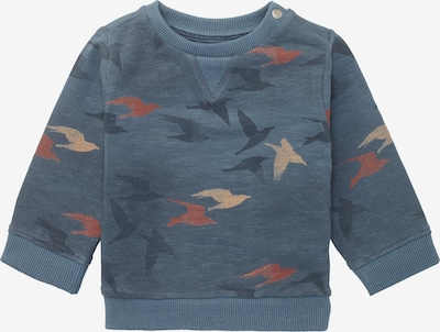 Noppies Sweatshirt ' Ramadi ' in beige / nachtblau / taubenblau / braun, Produktansicht