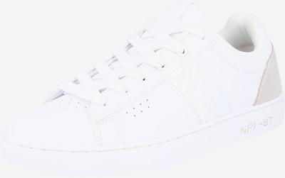 Sneaker low 'WILLOW' NAPAPIJRI pe maro cămilă / alb, Vizualizare produs