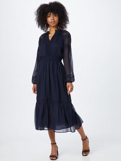 Lauren Ralph Lauren Sukienka koszulowa 'JAIRA' w kolorze granatowym, Podgląd na modelu(-ce)