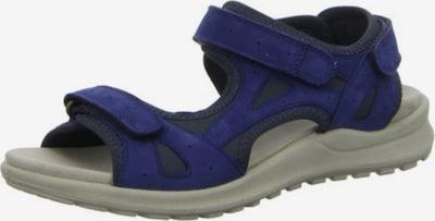 SUPERFIT Sandaal in de kleur Blauw, Productweergave