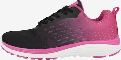 CHUNG SHI Sneaker in pink / schwarz, Produktansicht