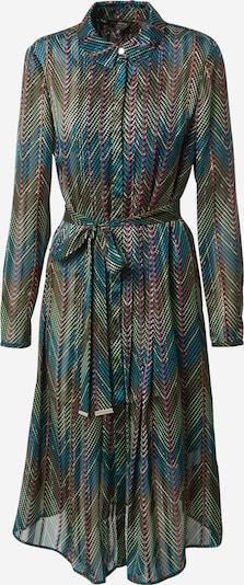 Ted Baker Puseromekko 'Saphy' värissä sininen / khaki / vaaleanpunainen, Tuotenäkymä