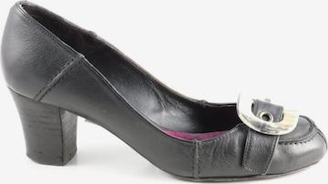 PACO GIL High Heels & Pumps in 39,5 in Black