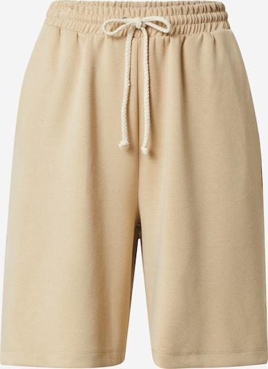 Soft Rebels Shorts 'Cara' in beige, Produktansicht