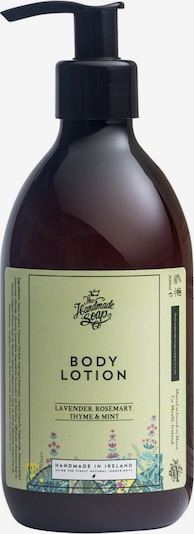 The Handmade Soap Body Lotion in Transparent, Item view