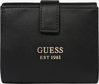 GUESS Peněženka 'TYREN' - černá, Produkt