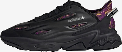 Sneaker low ADIDAS ORIGINALS pe mov închis / negru, Vizualizare produs
