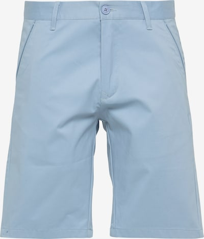 DreiMaster Maritim Chino trousers in light blue, Item view