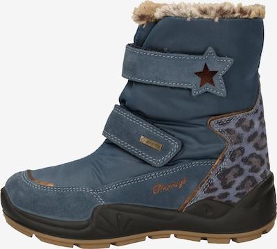 PRIMIGI Stiefel in blau: Frontalansicht