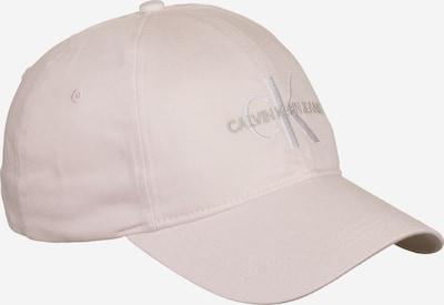 Calvin Klein Jeans Dad Hat 'Monogram' in rosa, Produktansicht