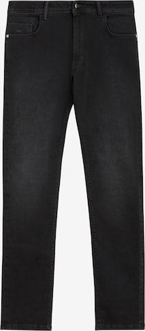 Boggi Milano Jeans in Black