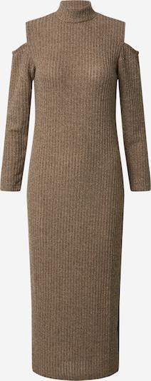 DeFacto Kleid 'Elbise' in braun, Produktansicht