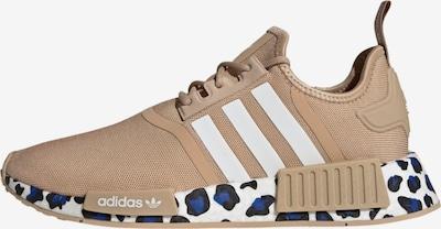 ADIDAS ORIGINALS Sneaker'NMD_R1' in beige, Produktansicht