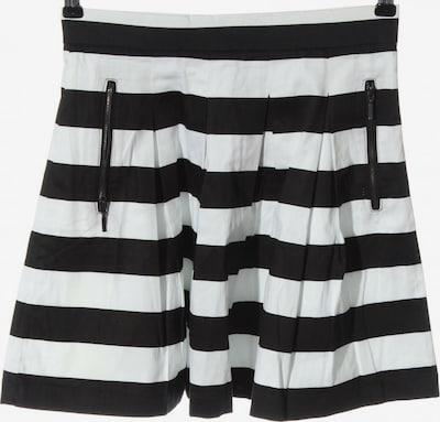 Jennyfer Glockenrock in S in schwarz / weiß, Produktansicht