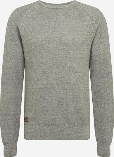 Ragwear Pullover  'HANKAS' in grau, Produktansicht