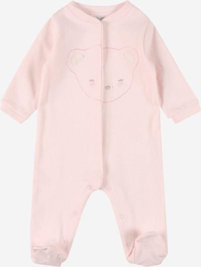 OVS Overall in pink / weiß, Produktansicht