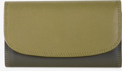 mywalit Porte-clés en vert, Vue avec produit