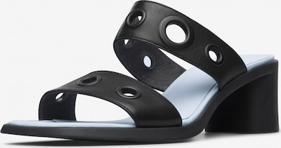 CAMPER Strap Sandals 'Meda' in Black, Item view