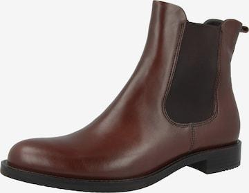 ECCO Chelsea Boots 'Sartorelle 25' in Brown