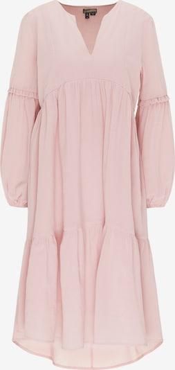 DreiMaster Vintage Sommerkleid in rosa, Produktansicht