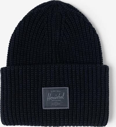 Herschel Hue 'Juneau' i sort, Produktvisning