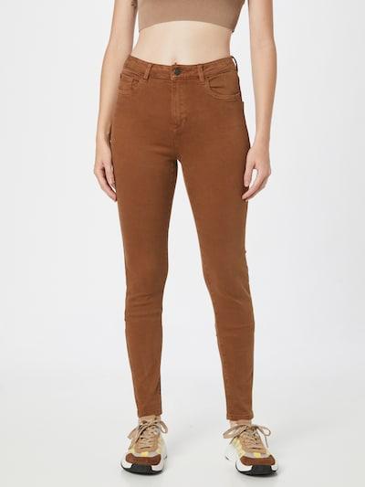 Jeans ESPRIT pe maro caramel, Vizualizare model