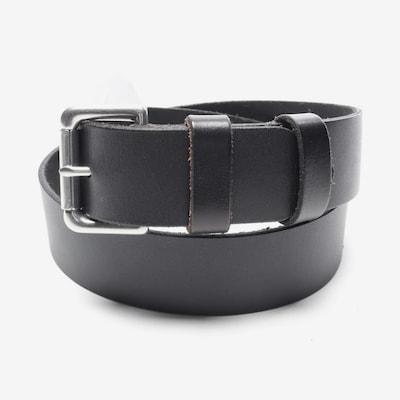 POLO RALPH LAUREN Gürtel in M in schwarz, Produktansicht