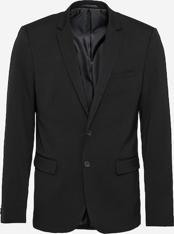 Veste de costume 'Bernd' Casual Friday en noir