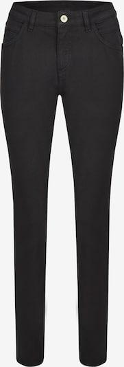 DANIEL HECHTER 5-Pocket Jeans in schwarz, Produktansicht