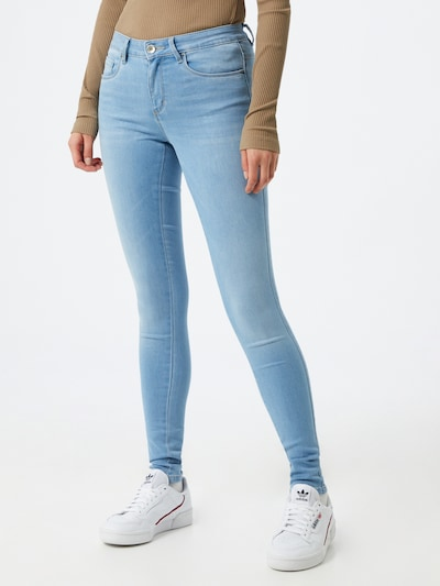 Džinsai iš ONLY , spalva - tamsiai (džinso) mėlyna: Vaizdas iš priekio