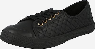 NEW LOOK Chaussure à lacets en noir, Vue avec produit