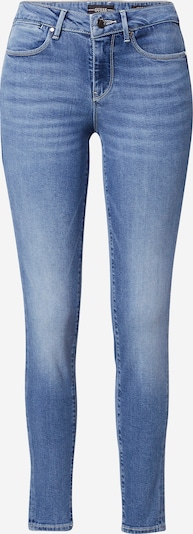 GUESS Jeans 'JEGGING MID' in Blue denim, Item view
